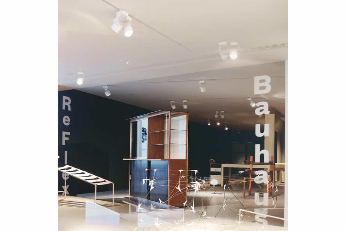 100 Jahre Bauhaus - Die Neue Sammlung