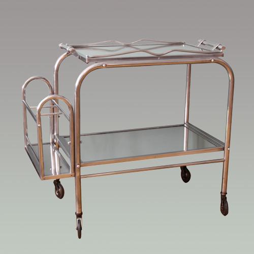 Barwagen 68
