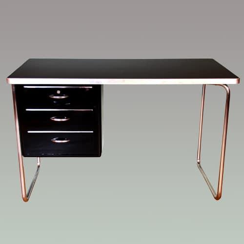 Schreibtisch 25