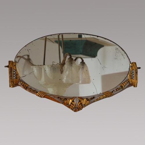 Spiegel 40